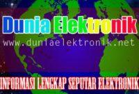 Dunia Elektronik