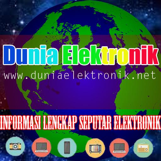 informasi tentang dunia elektronik