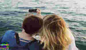 Meninggal dunia gara-gara selfie
