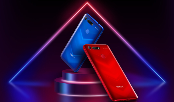 Spesifikasi Huawei Honor View 20