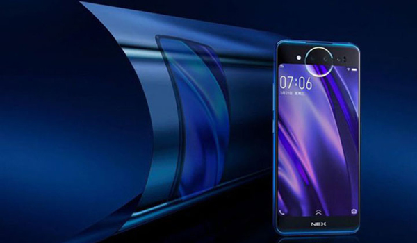 Spesifikasi Vivo Nex Dual Display Edition