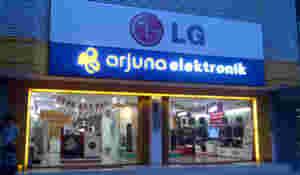 Toko Elektronik Terbaik di Jakarta
