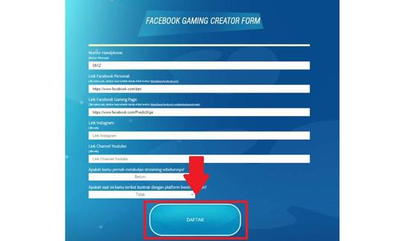 Cara Menjadi Facebook Gaming Creator Lengkap