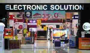 Toko Elektronik Terbaik di Kota Jakarta