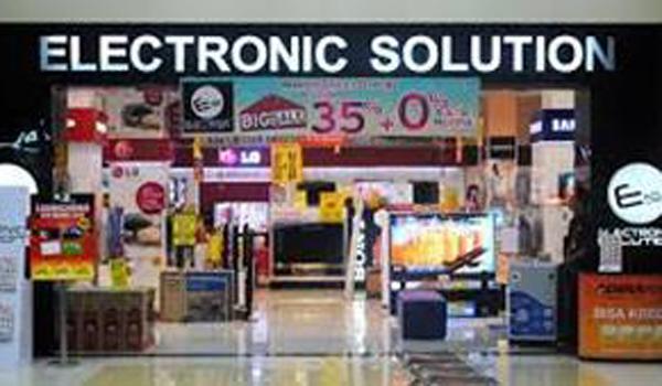 toko elektronik terbaik di Tangerang Selatan