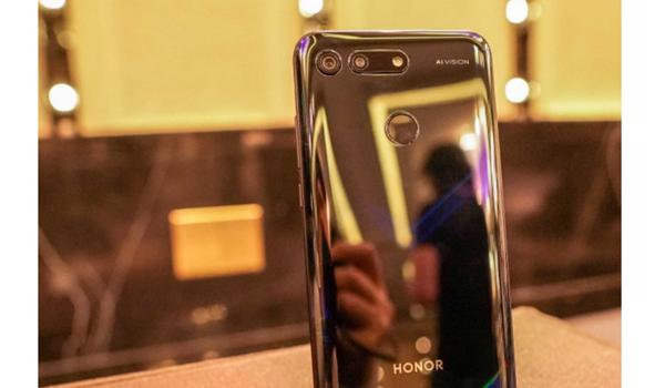 Spesifikasi Huawei Honor 20