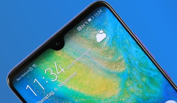 Spesifikasi Huawei P Smart 2019
