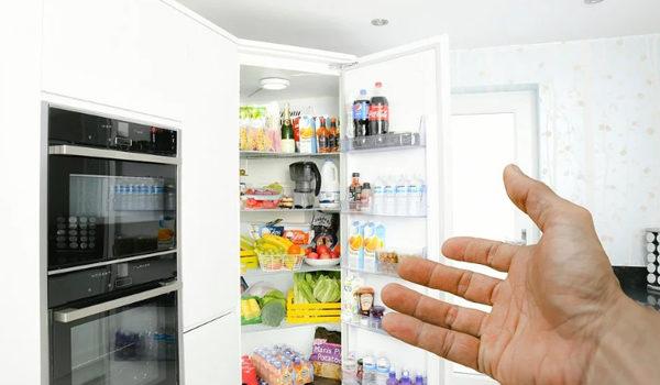 cara memilih kulkas yang baik