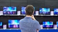 merk smart tv terbaik 2021