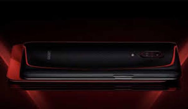 Spesifiasi Lenovo Z5 Pro GT