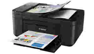 Canon PIXMA TR4570s Printer All-In-One