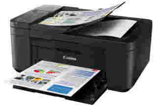 Canon PIXMA TR4570s Printer All-In-One