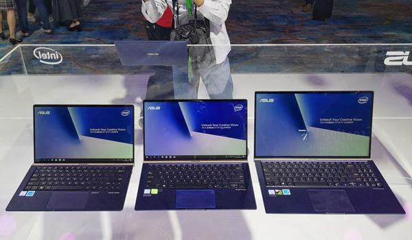 Spesifikasi Asus ZenBook