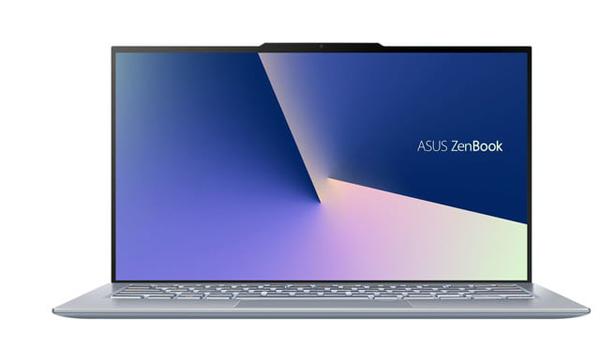 Spesifikasi Asus ZenBook S13