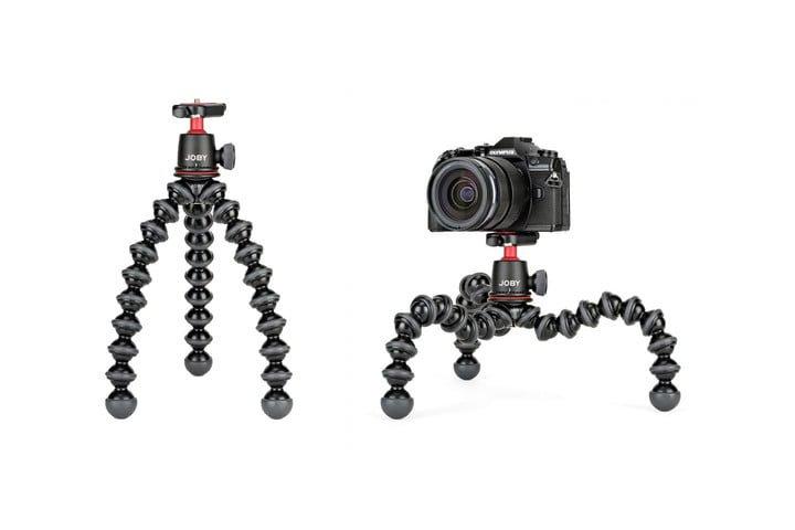 Aksesoris kamera HP