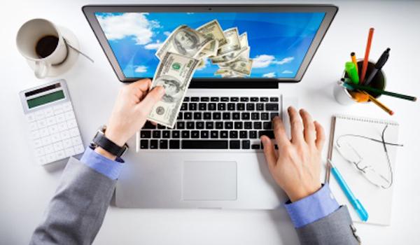 Bisnis Online Terpercaya 2019