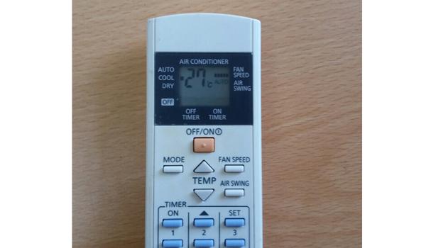 Cara Menggunakan Remote AC dengan Mudah