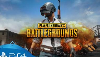 Bermain game Battle Royale