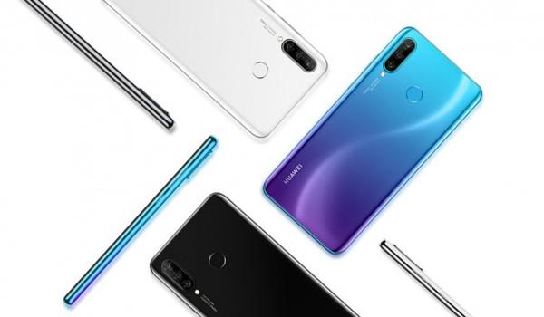 Spesifikasi Huawei Nova 4e