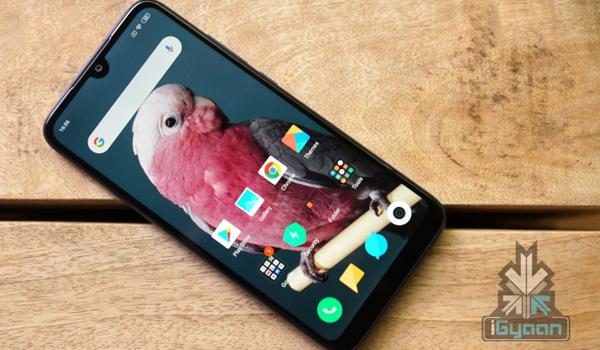 Spesifikasi Xiaomi Redmi Y3