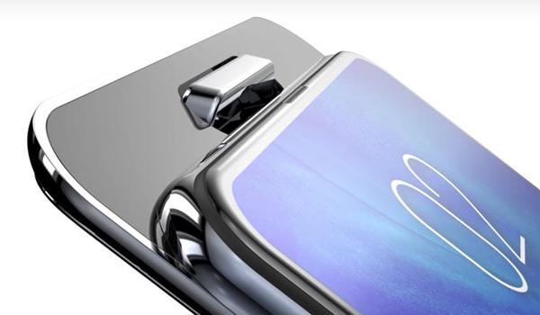 Harga dan Spesifikasi Samsung Galaxy A80