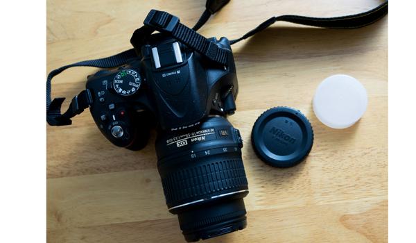Cara Memperbaiki Kamera DSLR