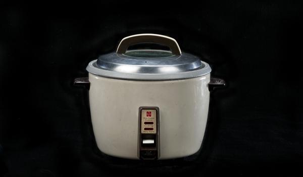 Cara memperbaiki rice cooker