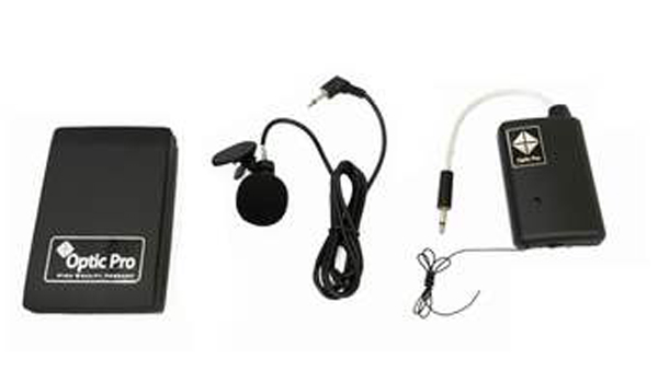 Mic Clip On Wireless Terbaik