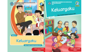 download buku tematik kelas 1