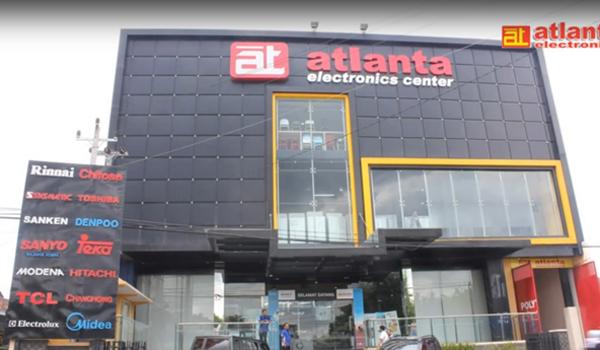 toko elektronik terbaik di Yogyakarta