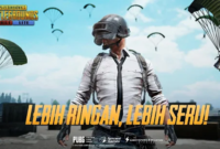 Download PUBG Mobile Lite 0.12.0