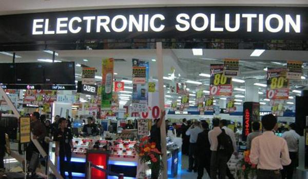 toko elektronik terbaik di Bekasi