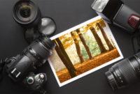 Cara mencetak Photo berkualitas tinggi