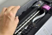 Masalah utama kerusakan printer