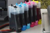 Pembagian Jenis Tinta Printer