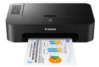 Printer Canon MP287 Macet