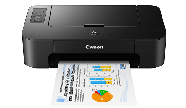 Printer Canon MP287 Macet