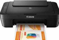 Printer Canon Lambat Mencetak