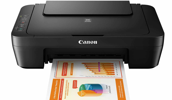 Printer Canon Lambat Mencetak