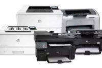 Tips membeli printer laserjet