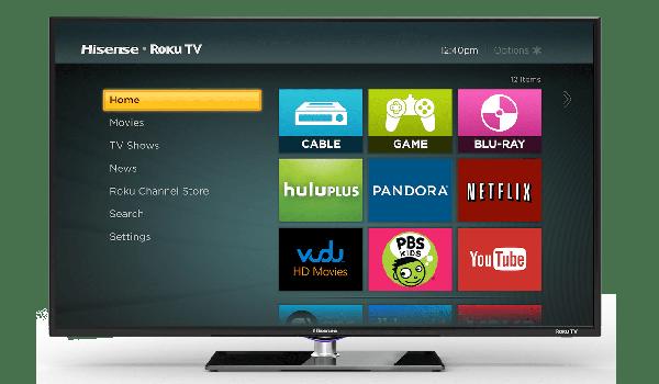 Item Premium Smart TV