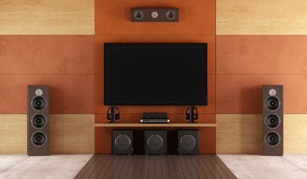 Bluetooth Speaker Smart TV