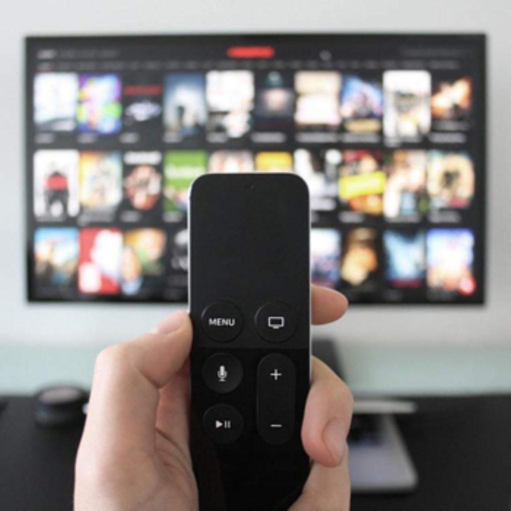 TV LED cepat rusak