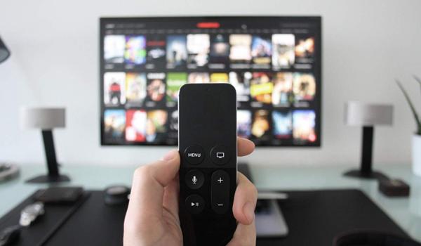 Cara agar TV LED awet