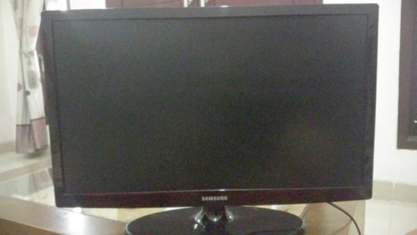 Memperbaiki TV LED Rusak Ada Suara Tidak Ada Gambarnya