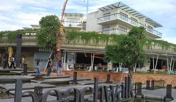 mall terbaik di Denpasar Bali