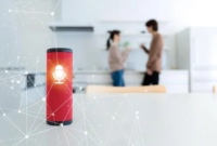 Hack Smart Speakers with Lasers