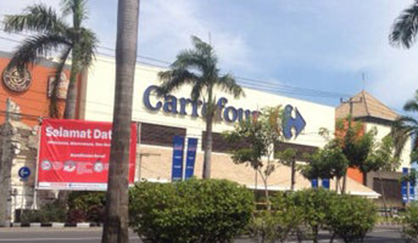 mall terbaik di Bali