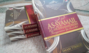 Download Kitab Asy Syamail Muhammadiyah