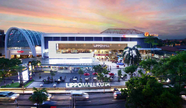Lippo Mall Bali